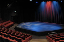 The Gulbenkian Theatre podcast
